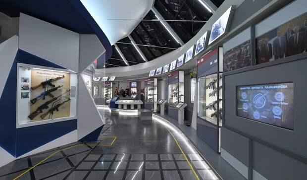 Глава Удмуртии сделал подборку необходимых для посещения музеев
