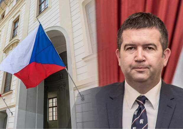 В Чехии признали удар Москвы по посольству: «Ответ сильнее, чем мы ожидали»