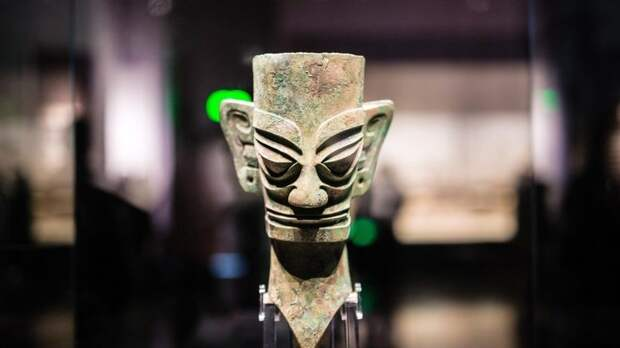 Какую тайну хранят маски Саньсиндуй