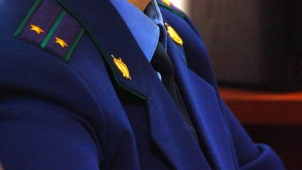 Заместитель главы ПФР задержан сотрудниками СКР за взятку