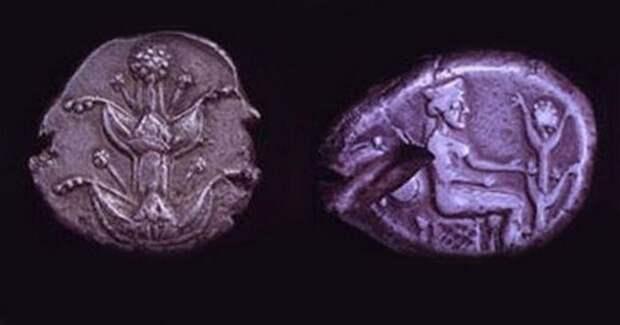 Сильфий - исчезнувший  древнегреческий контрацептив.