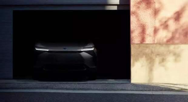 Больше половины американцев хотят купить несуществующий электромобиль Toyota