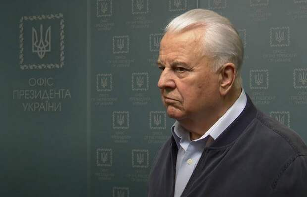 «Вышвырнуть Россию из Донбасса и Крыма»: Кравчук предложил отвечать «выстрелом на выстрел»