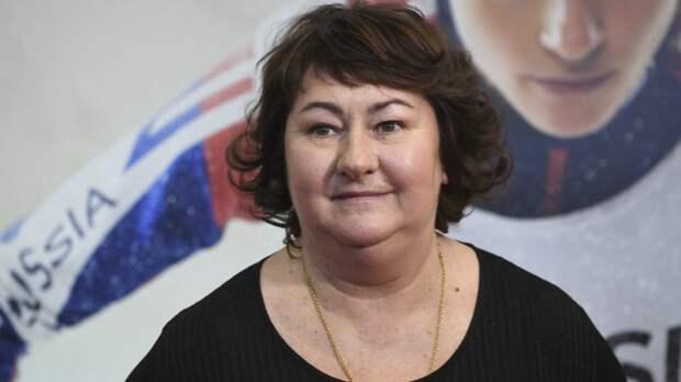 Елена Вяльбе может войти в совет FIS