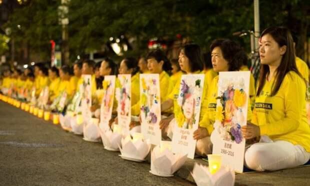 Пятерых последователей Фалуньгун замучили до смерти в китайских тюрьмах