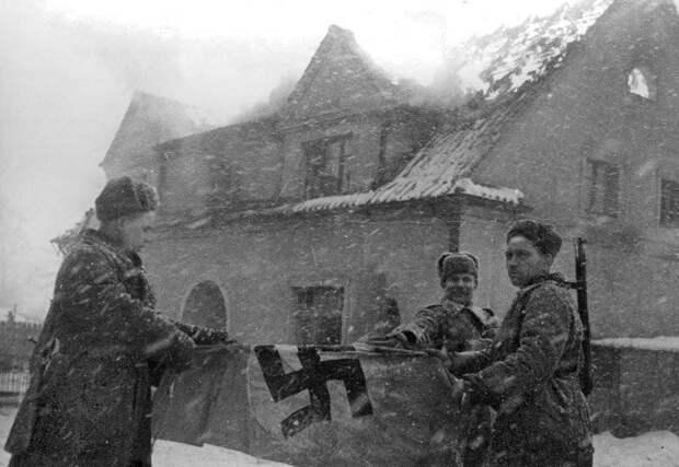 Потери Германии в битве с СССР/Россией 1941–1945: правда и фальш
