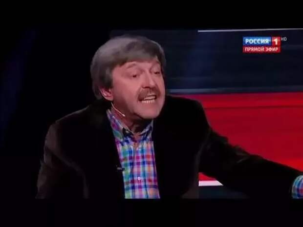Становление одного русофоба: Григорий Амнуэль