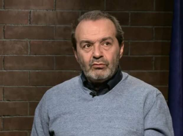 Шендерович призвал назло поехать в Грузию и признаться в любви