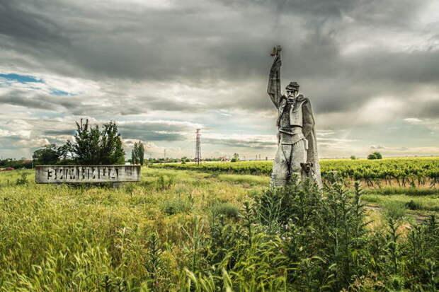 AbandonedSoviet01 Призрак коммунизма — 31 заброшка времен СССР