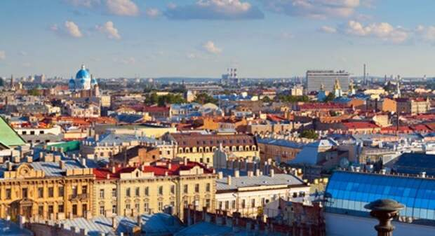 10 Places you would never believe were in Russia