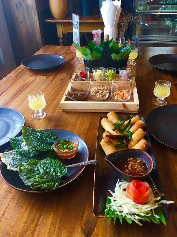 Самые популярные блюда Таиланда и места, где их стоит попробовать