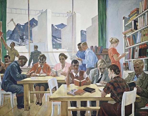 Тест на исполнительность, научное огораживание США и академический русский язык