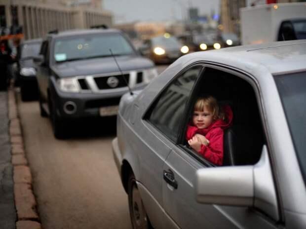 Ольге Голодец не одобрила идею об использовании маткапитала для покупки авто
