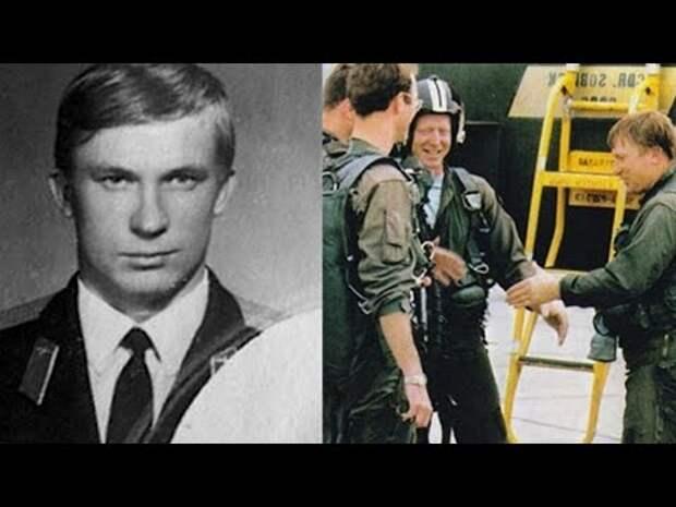 ВИКТОР БЕЛЕНКО. Как советскому летчику удалось УГНАТЬ ИСТРЕБИТЕЛЬ?