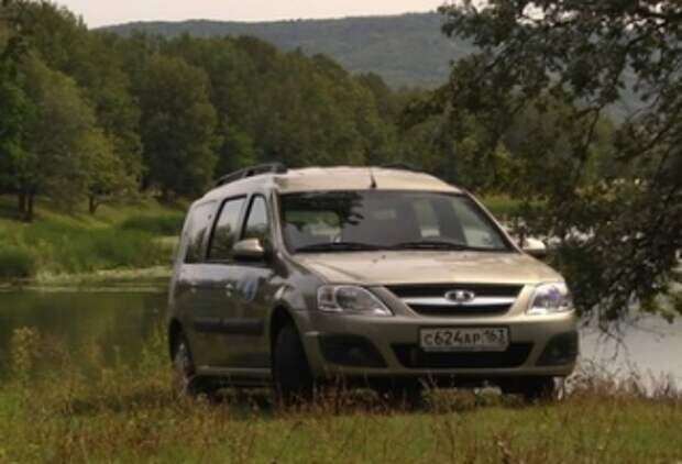 Водители строятся в очередь: ЗАЗ обрадовал бюджетным универсалом Lada
