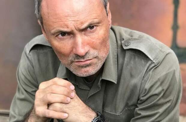 Актер Дмитрий Ульянов госпитализирован в Москве