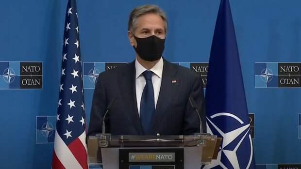 Глава Госдепа назвал условие, при котором США пойдут на сотрудничество с Россией