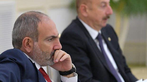 Пашинян сдал Карабах и спрятался в бункер: Армян спасла Россия – Михеев
