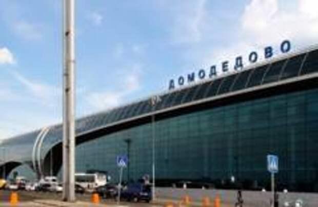 Аэропорт Домодедово запустил новый сервис для пассажиров