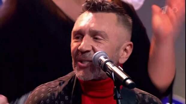 В Киеве хотят сделать гимном Рады русофобскую песню Шнурова