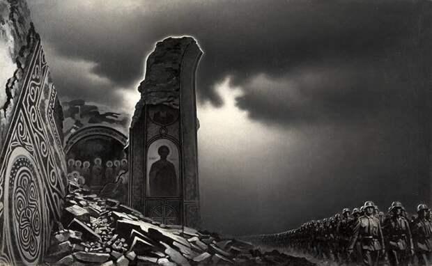 Тайна 1937 года. Зачем Сталин уничтожил революционную элиту