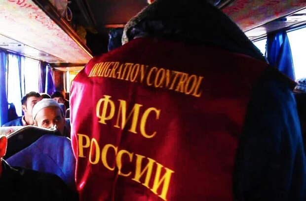 Важная информация для молдавских нелегальных мигрантов в России!