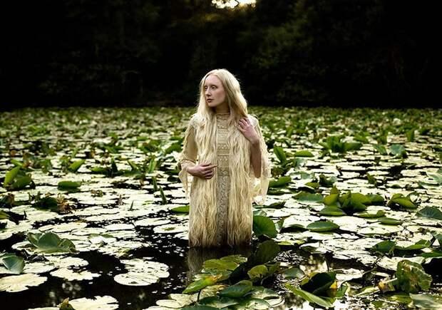 watermyths12 Пугающие мифы и легенды о воде