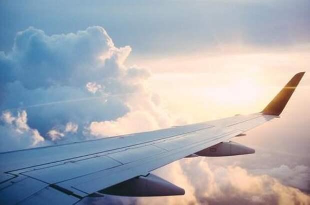 Оперштаб сообщил о возобновлении Россией с 10 июня авиасообщения с восемью странами