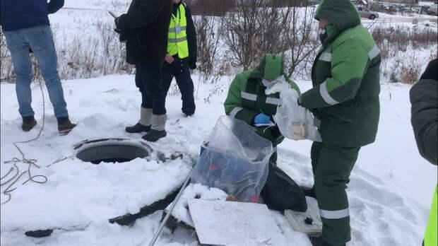 Оператора аэропорта Пулково оштрафовали за сброс сточных вод в Лиговский канал