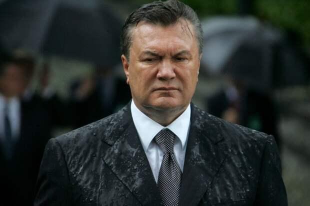 Владимир Олейник: Верховная Рада нашла крайнего