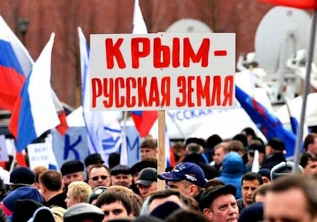 Английский политик: Санкции с России пора снять, референдум в Крыму был честным | Продолжение проекта «Русская Весна»
