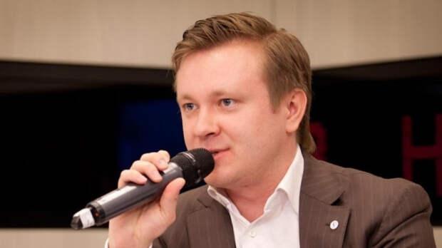 """Пикин назвал причину иска немецких экологов к """"Северному потоку —2"""""""