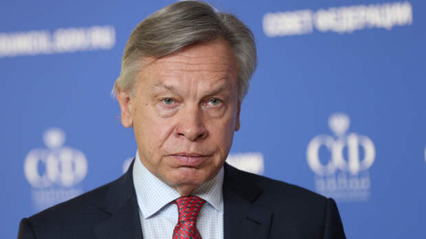 Пушков оценил введение ответных санкций России против США