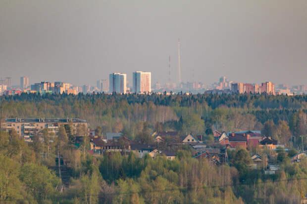 Десятки гектаров земли под Пермью станут особой зоной для бизнеса