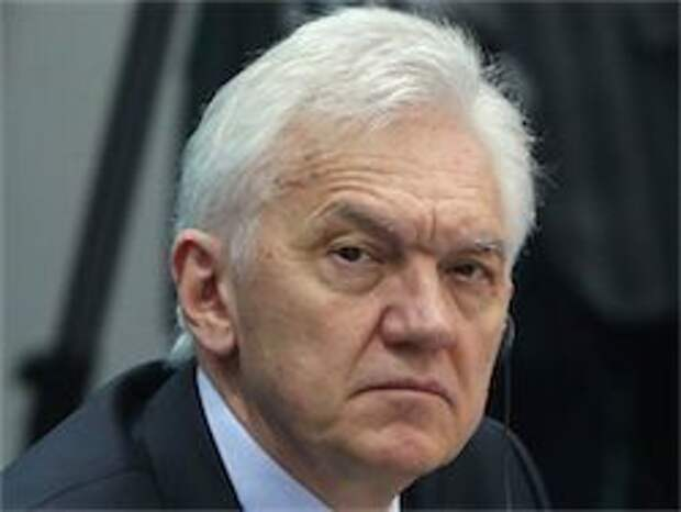 Новость на Newsland: Компания Тимченко отказалась от участия в проекте