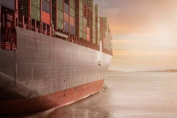 Руководство литовского порта Клайпеды забыло про географию