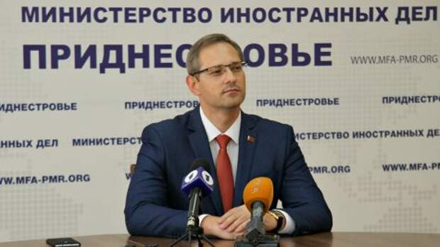 Приднестровье сделало всё для признания своей независимости
