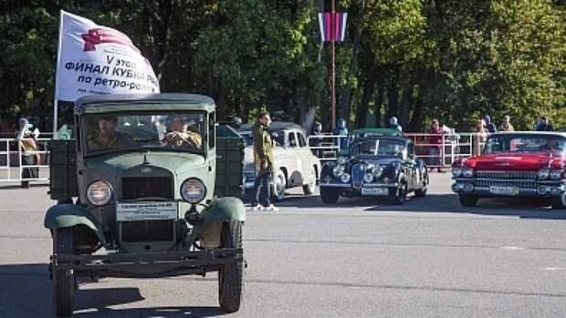 Города Южного военного округа проведут патриотическую акцию «Дорогами Победы»