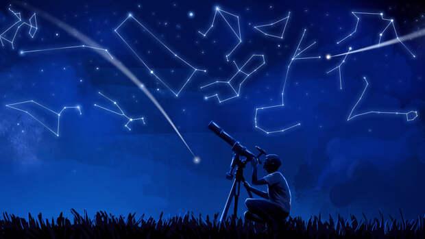 Астролог Яна Ваганова составила «удачный» гороскоп для всех знаков зодиака