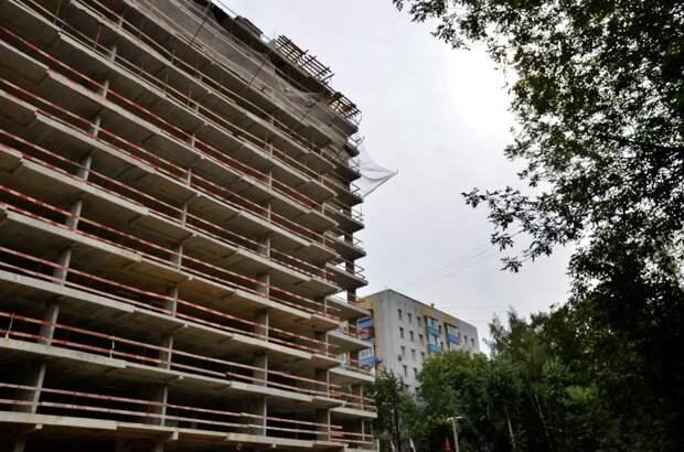 Кабмин предложил новый механизм обеспечения россиян жильем