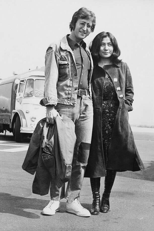 Модные тренды из 70-х, которые мы с удовольствием носим сейчас