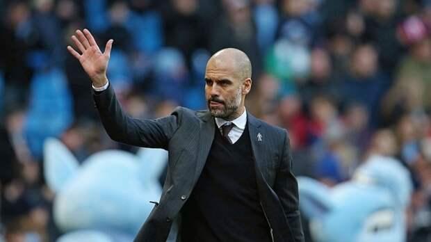 «ПСЖ» с помощью Месси обыграл «Манчестер Сити» в Лиге чемпионов