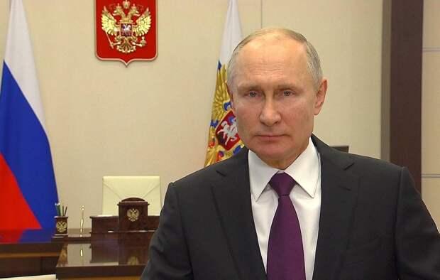 В украинской прессе: Президент России может отдать Крым за месяц