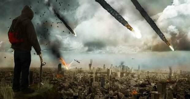 Стали известны предсказания Нострадамуса на 2021 год