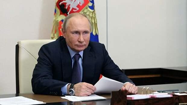 Путин отдельно подойдет к прессе после переговоров с Байденом в Женеве
