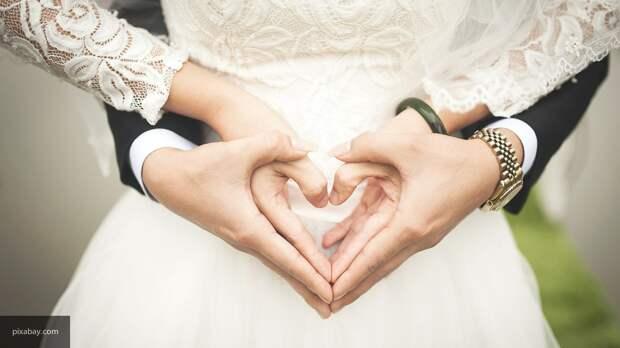 Нумеролог Блок назвал самый неудачный месяц для проведения свадеб