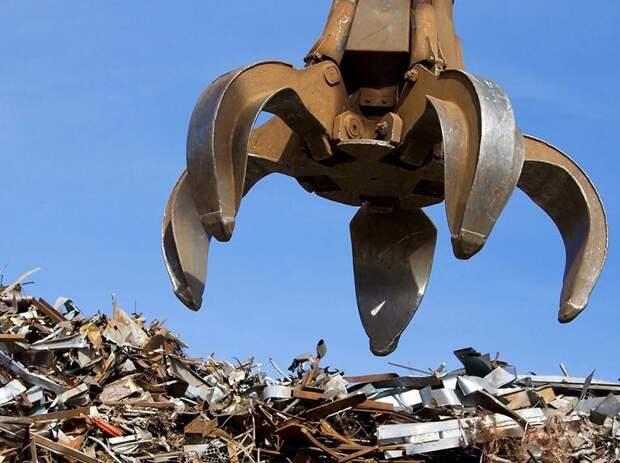 Начальник исправительной колонии в Адыгее попал под следствие после сдачи металлолома, собранного на территории