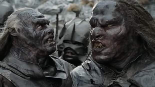 Царь роковой горы: как «Властелин колец» изменил кино