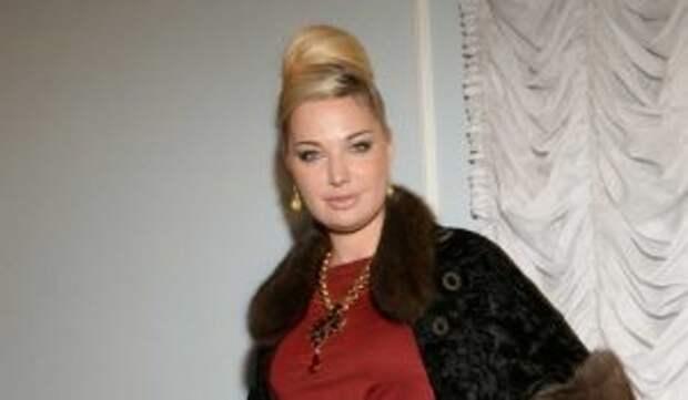 «Мирно не удалось»: отчаявшаяся Максакова намерена лишить бывшего мужа родительских прав