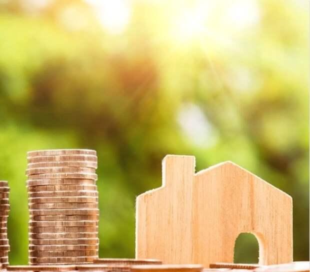 Путин предложил ипотечную программу со ставкой 6,5% годовых